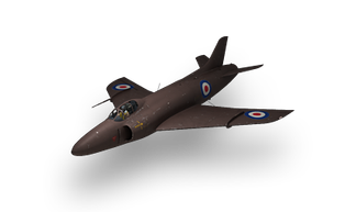 Supermarine Swift