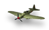 IL-2 with rear gunner