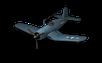 Chance-Vought XF4U-1