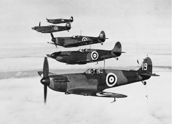 special end of battle of britain world of warplanes