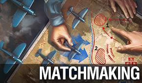 Wot matchmaking beeinflussen