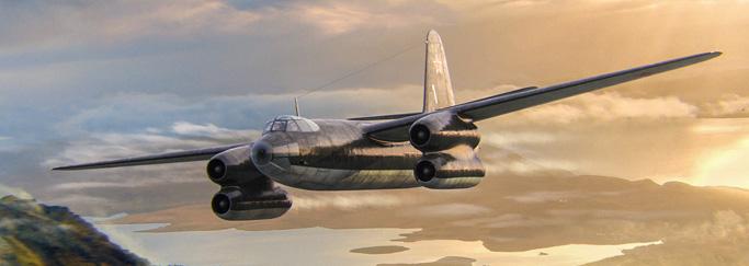Premium Shop: RB-17 | World of Warplanes