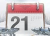 World of Warplanes' Advent Calendar - Day 21