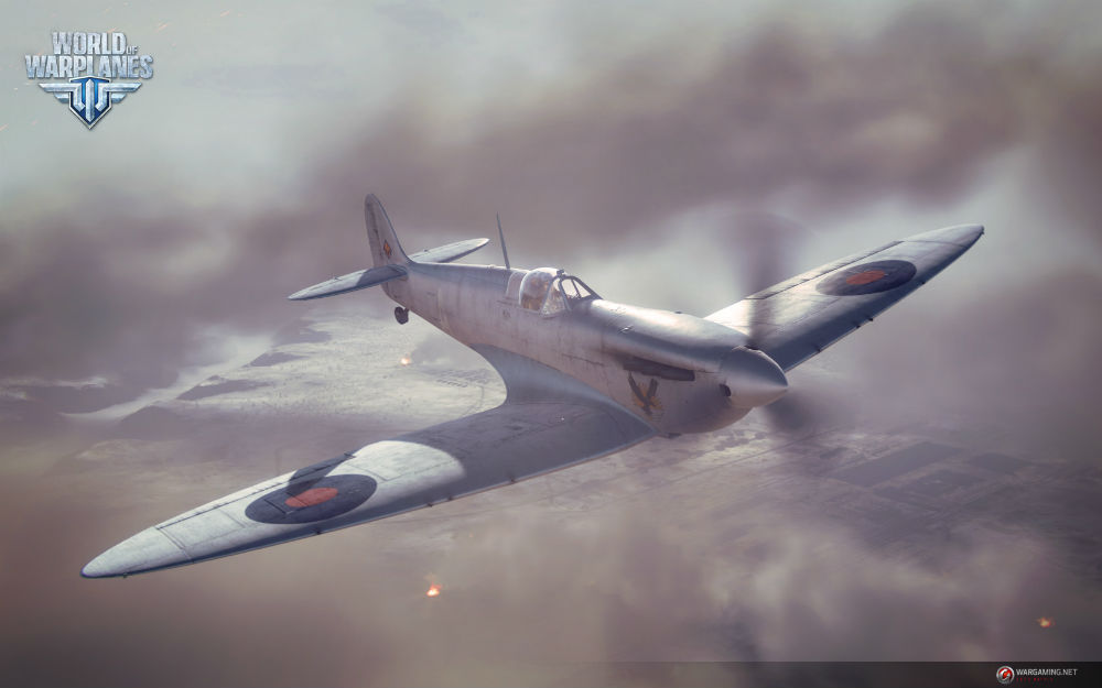 Update: 0.5.3 is Here   World of Warplanes
