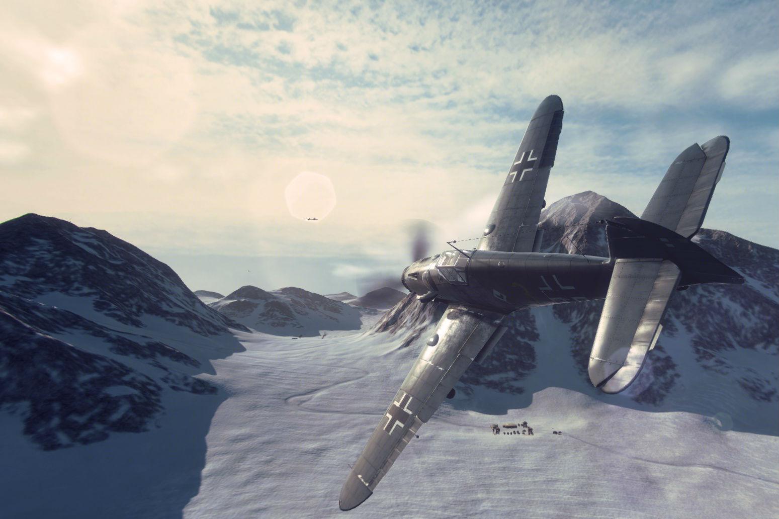 World Of Warplanes  Fb