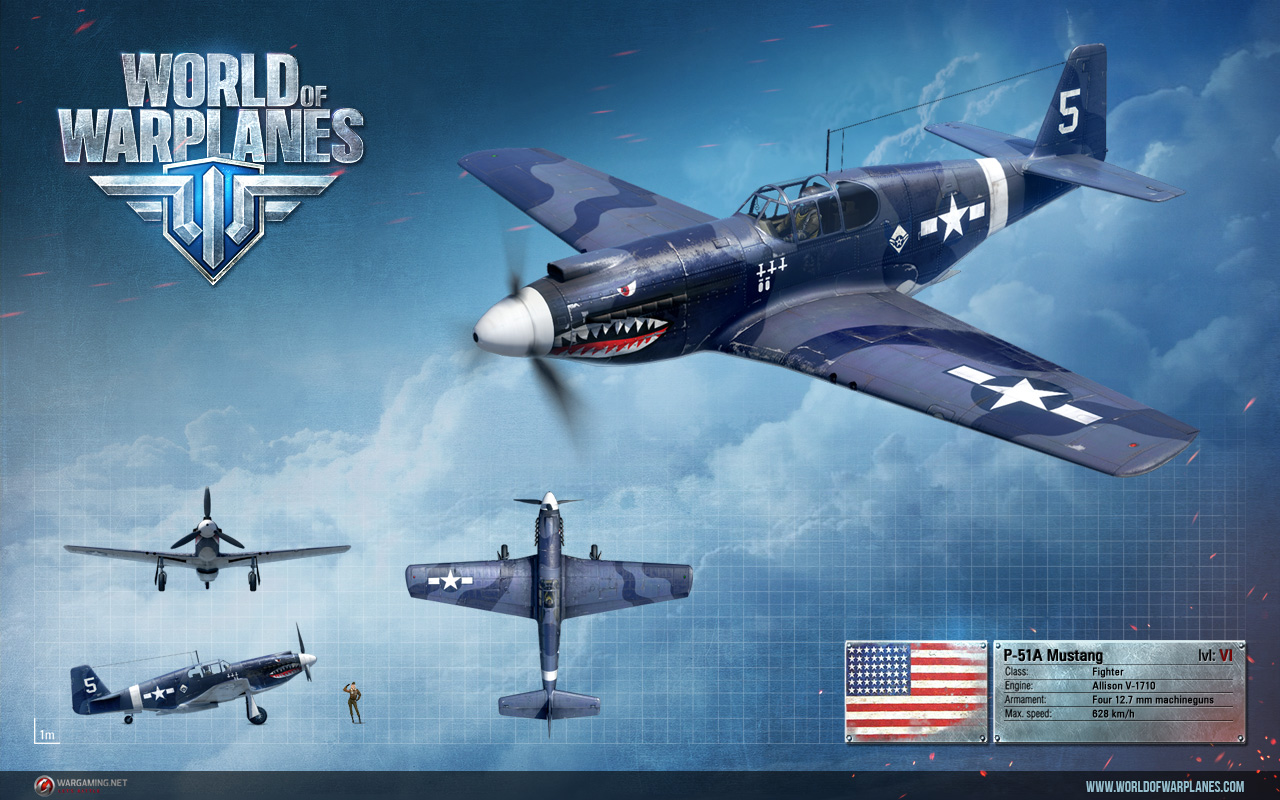 Tip Of The Day The Plane Classes World Of Warplanes